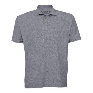 Camisa Polo Basicamente Tradicional Masculina