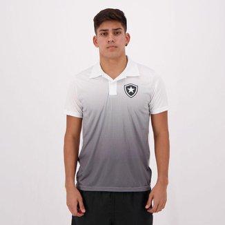 Camisa Polo Botafogo Dots Masculina