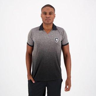 Camisa Polo Botafogo Halo Masculina