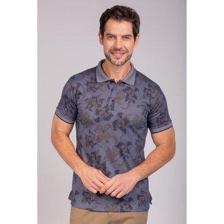 Camisa Polo Camisaria Vitta Masculina