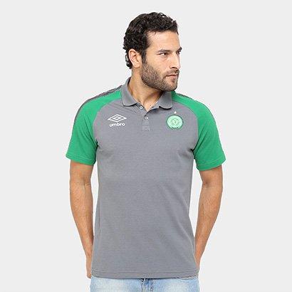 A Camisa Polo Chapecoense é a pedida certa para o torcedor da Chape mostrar  seu amor 502b130ca944b