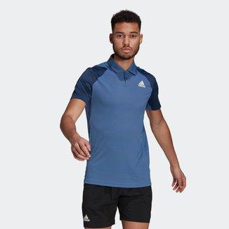 Camisa Polo Club Tennis Adidas