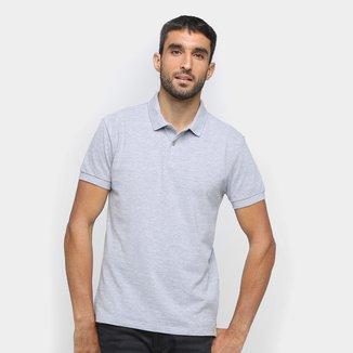 Camisa Polo Colcci Lisa Masculina