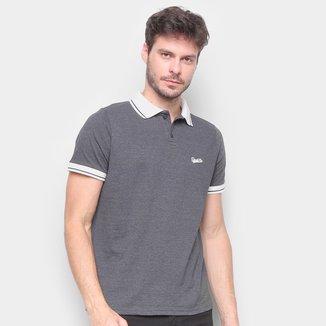 Camisa Polo Derek Ho Manga Curta Masculina