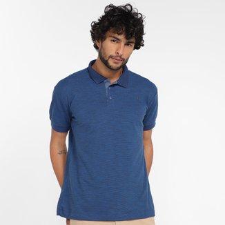 Camisa Polo Dixie Básica Masculina