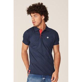 Camisa Polo Ecko Fashion Basic Masculino