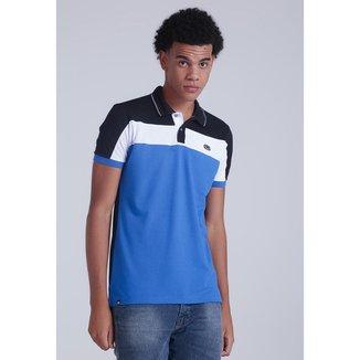 Camisa Polo Ecko Piquet Especial II Masculina