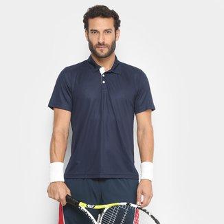 Camisa Polo Fila Poli Air Masculina