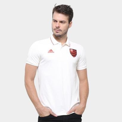 Oferta Camisa Polo Flamengo 19/20 Adidas Masculina por R$ 219.99