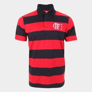 Camisa Polo Flamengo Control Masculina