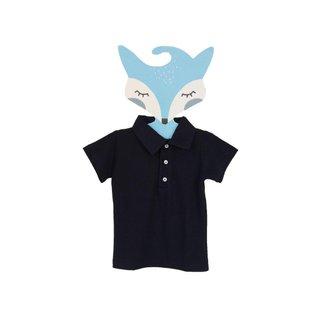 Camisa Polo Fredie Mon Petit Menino