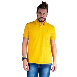 Camisa Polo Hipica Polo Club Estilo Masculina