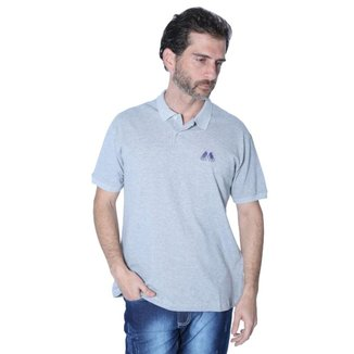 Camisa Polo Hipica Polo Club New York Style Masculina