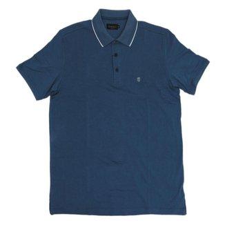 Camisa Polo Individual Comfort  Algodão 08751251