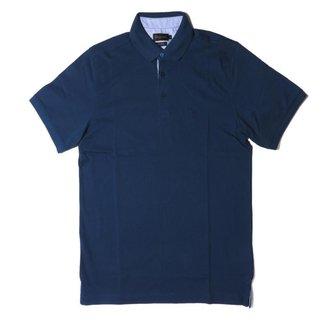Camisa Polo Individual Comfort Algodão Pima 08751181