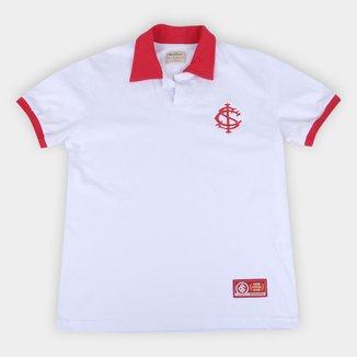 Camisa Polo Infantil Internacional Retrô Mania