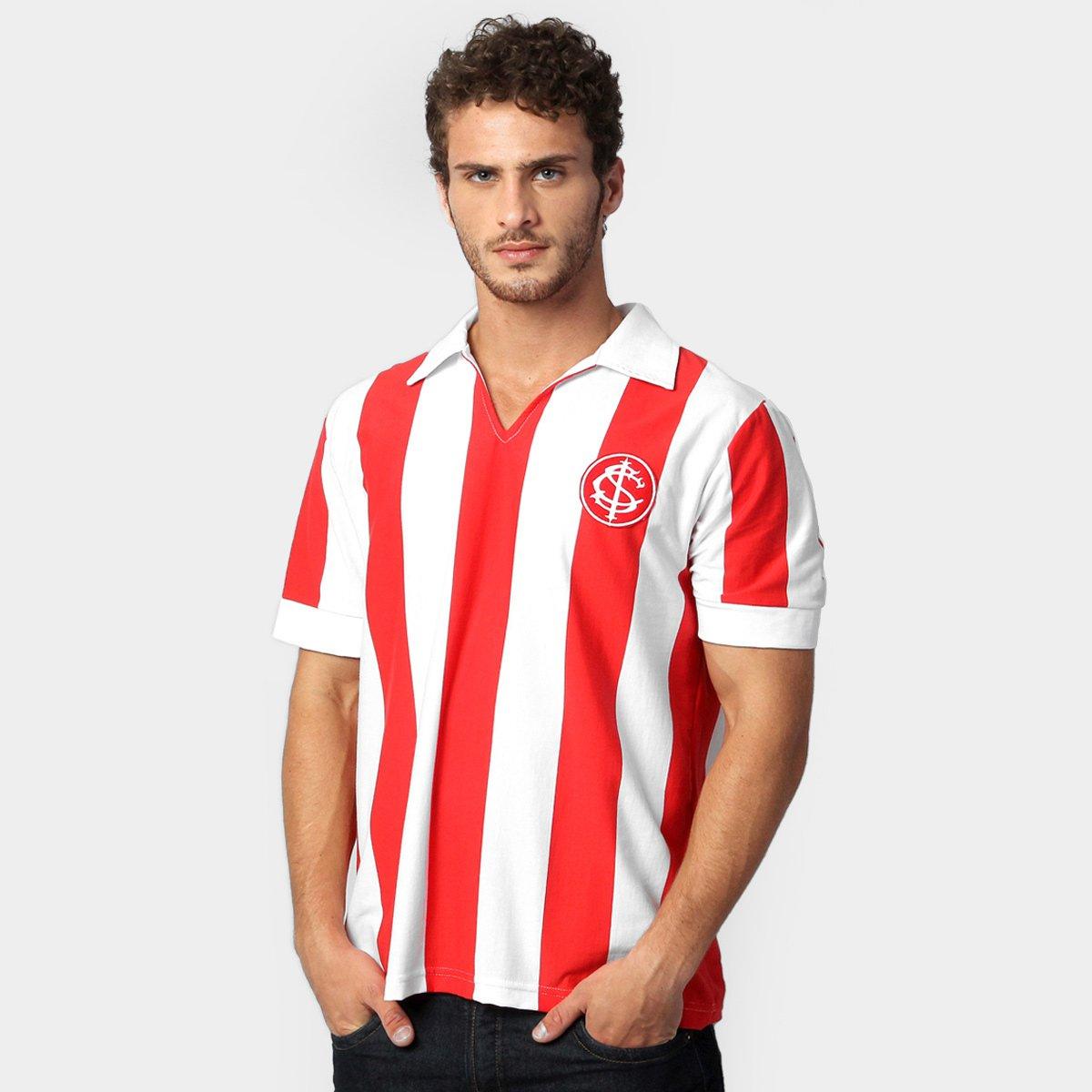 Camisa Polo Internacional Listrada 1912 - Compre Agora  943df166ba9e8