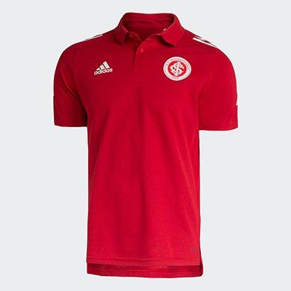 Oferta Camisa Polo Internacional Viagem 20/21 Adidas Masculina por R$ 199.99