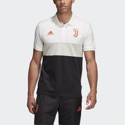 Oferta Camisa Polo Juventus Adidas Masculina por R$ 119.99