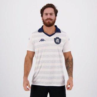 Camisa Polo Kappa Remo Concentração I Masculina