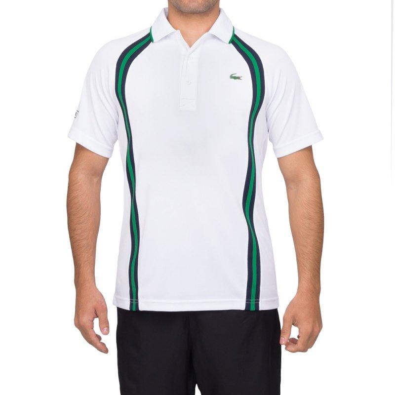64bbc944101 Camisa Polo Lacoste Fancy Tennis 1 - Compre Agora