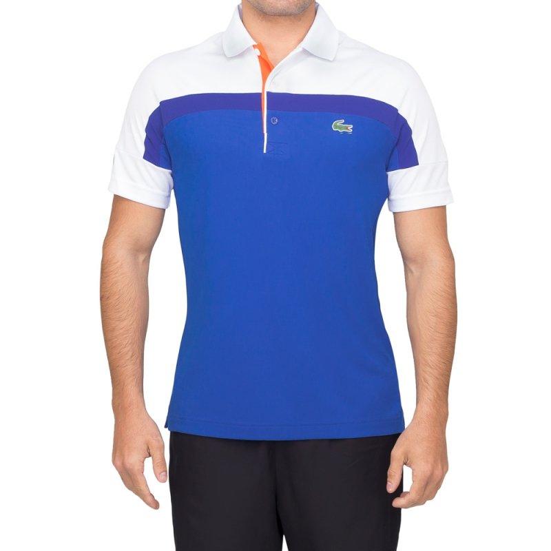 99f2f3ea6 Camisa Polo Lacoste Fancy Tennis 2 - Compre Agora