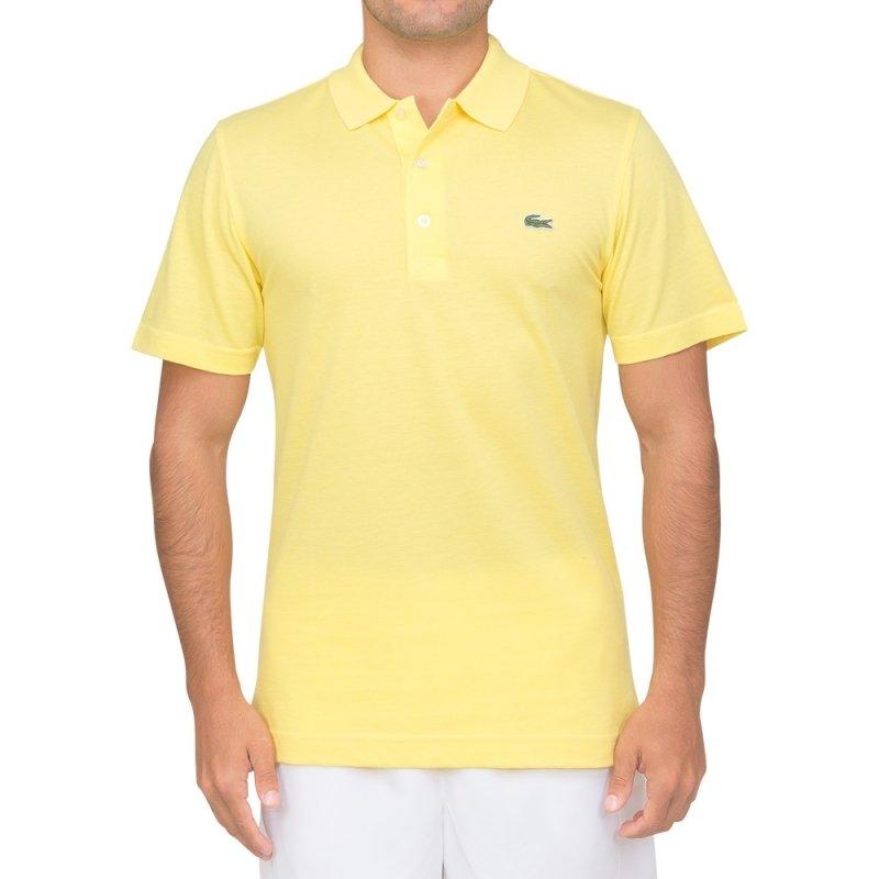 f835ac0b6cc Camisa Polo Lacoste Golf Llifestyle - Compre Agora