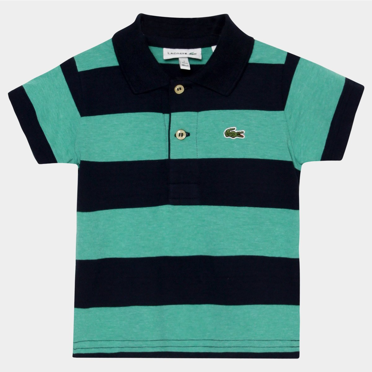 d03a4880a29e7 Camisa Polo Lacoste Infantil - Compre Agora