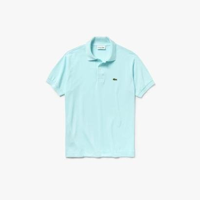 Camisa Polo Lacoste L.12.12 Original Fit Masculina - Masculino