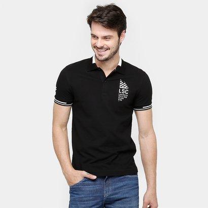 40379c0530aff Camisa Polo Lacoste Piquet Fancy - Compre Agora