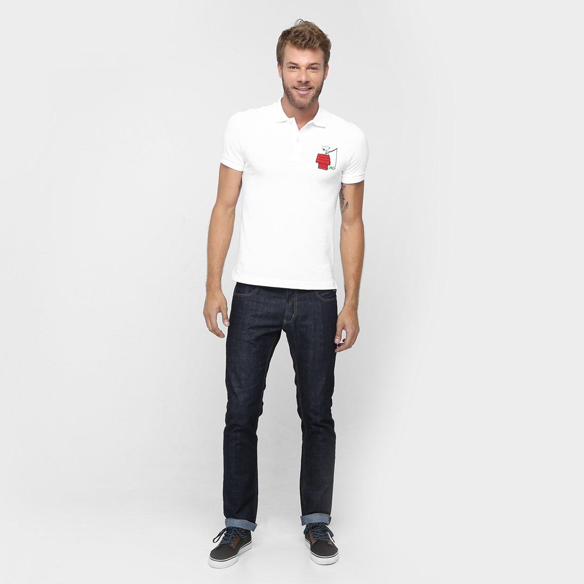 Camisa Polo Lacoste Piquet Regular Fit Snoop - Compre Agora   Netshoes d195d61d1f
