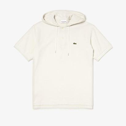 Camisa Polo Lacoste Relax Fit Masculina