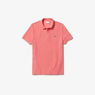 Camisa Polo Lacoste Slim Fit Masculina