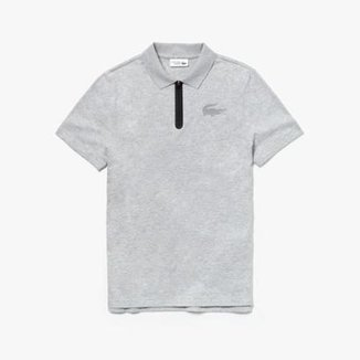 Camisa Polo Lacoste Sport Regular Fit Masculina