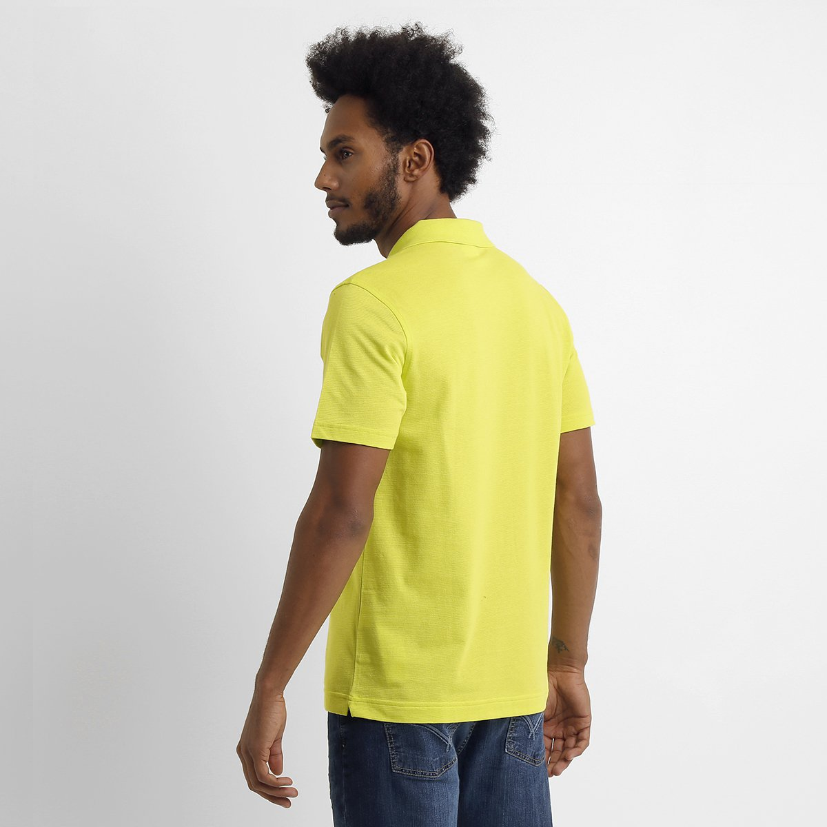 Unboxing da Netshoes Camisa polo Lacoste super light 3086460 ... 0ce1c8d9b4