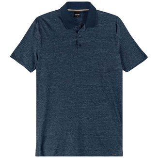 Camisa Polo Masculina Enfim Slim PRETO M