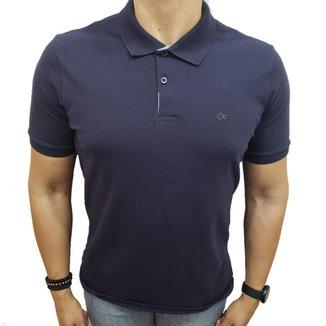 Camisa Polo Masculina Ogochi  Slim 007000001