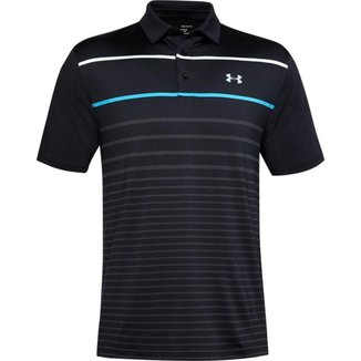 Camisa Polo Masculina Under Armour Playoff 2.0