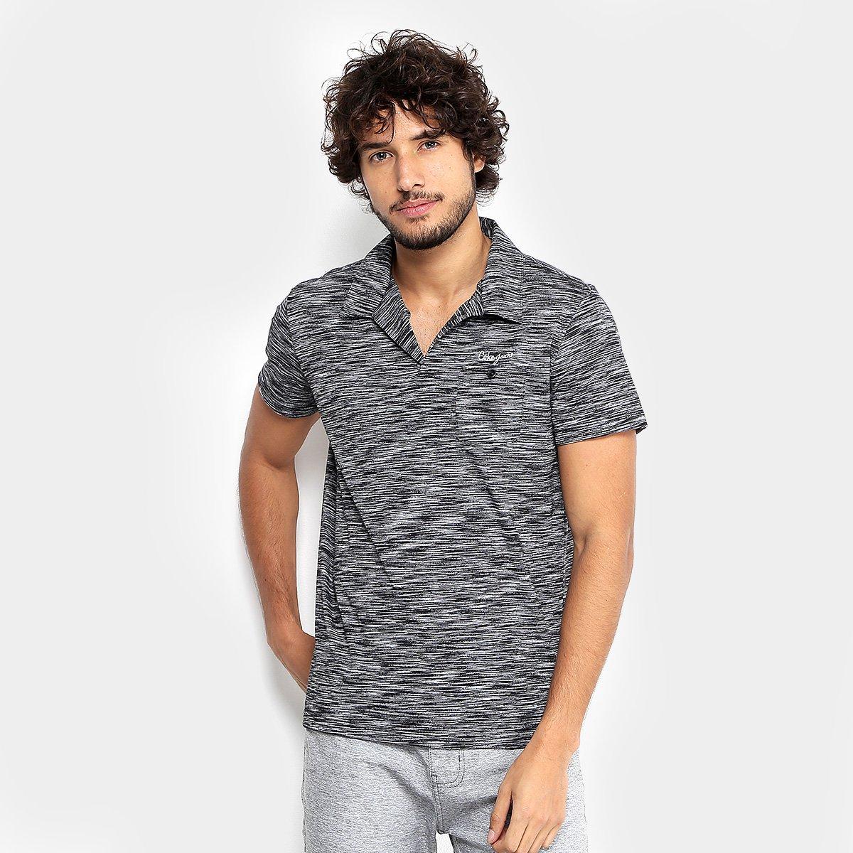 072e629d30420 Camisa Polo Mescla Coca-Cola Masculina - Compre Agora