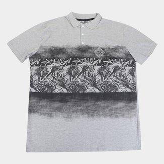Camisa Polo Mormaii Beach Masculina