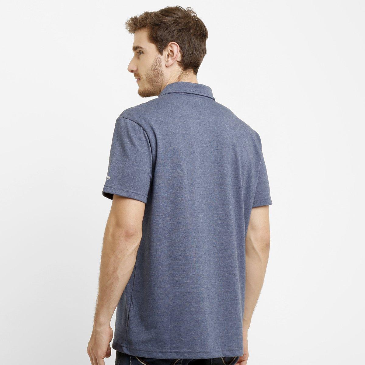 Camisa Polo New Era Basic Malhao NFL - Compre Agora  87e25ea926cbf