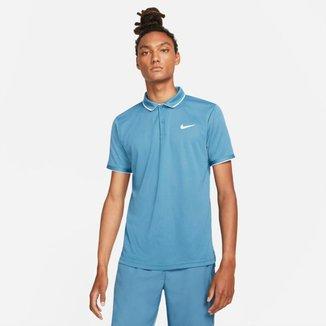 Camisa Polo Nike Court Dri-FIT Victory Masculina