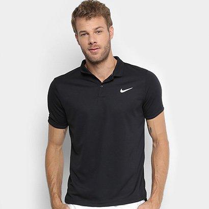 Camisa Polo Nike Dry Team Masculina - Masculino