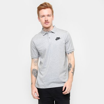 dcfe6ec98 Camisa Polo Nike Nsw Matchup Ss Jsy Masculina | Netshoes