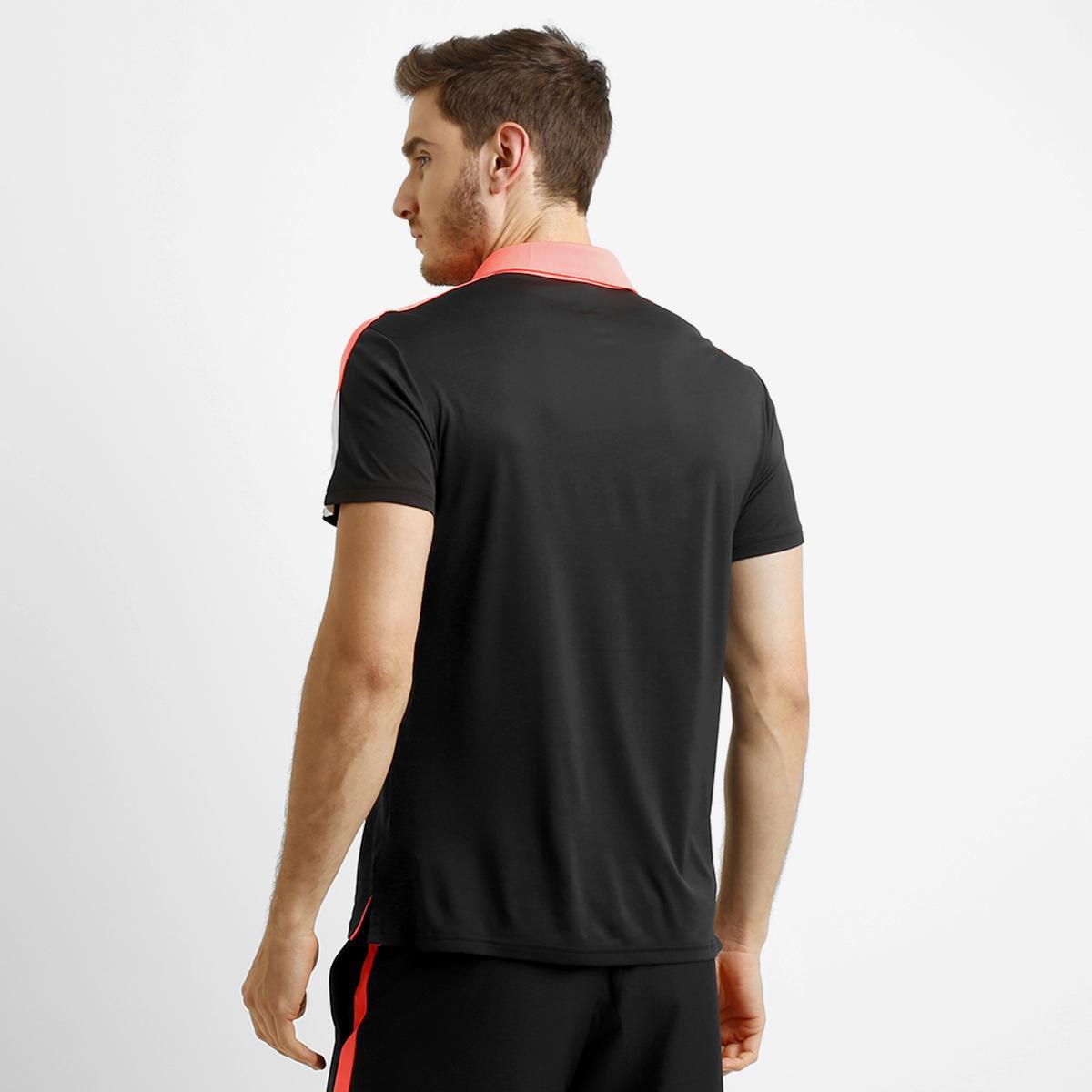 Camisa Polo Nike Team Court - Compre Agora  332a65eda7ab5