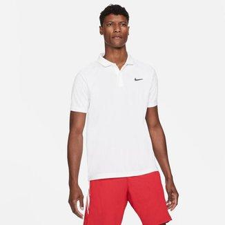 Camisa Polo NikeCourt Dri-FIT Victory Masculina