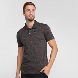 Camisa Polo Oakley Mod Advanced Masculina
