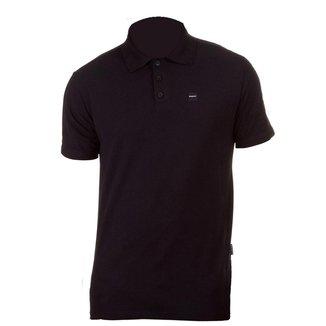 Camisa Polo Oakley Patch 2.0 Blackout