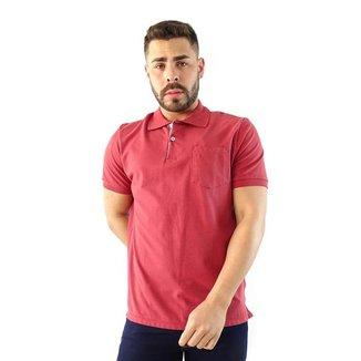 Camisa Polo Ogochi Com Bolso - 7000002