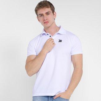 Camisa Polo Onbongo Piquet Masculina